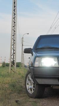 Roman Guseynov, 16 июня , Саратов, id162733127