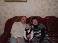 Паша-И-Оксана Ларины, 4 апреля 1997, Минск, id170294102