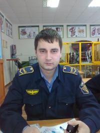 Максим Порфирьев, 20 октября , Омск, id40462745