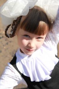 Даша Положенцева, 3 сентября , Самара, id167610016