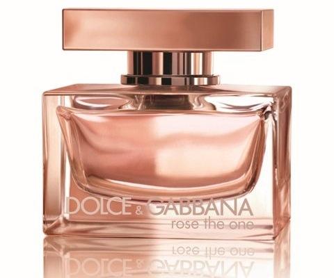 Dolce Gabbana - Dolce Gabbana Rose The One.