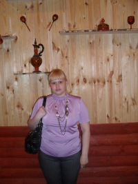 Татьяна Надёжнова, 27 мая , Улан-Удэ, id145504443