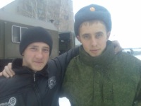 Александр Хрипунов, 7 июня , Ульяновск, id149509269