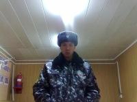 Олег Донкан, 26 декабря 1997, Хабаровск, id153363817
