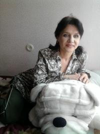 Ирина Пономаренко, 13 сентября 1967, Херсон, id35215676