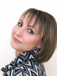 Ирина Постарноченко, 15 июля 1976, Архангельск, id37774268