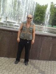 Павел Лембик, 4 июля 1972, Мариуполь, id140690387