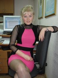 Юлия Гасюк, 5 декабря , нововоронеж, id142136267