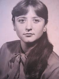 Лариса Шевчук, 26 сентября 1969, Каменец-Подольский, id145495266