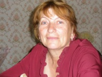 Светлана Баратова, 26 марта 1980, Москва, id158394640