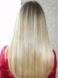 Наращивание волос дмитров