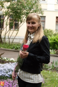 Anita Ratova, Иваново