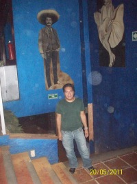Jesus Jimenez, 2 июня , Киев, id15573435