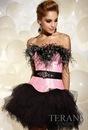 Короткие выпускные платья 2012 Николаевский женский сайт.