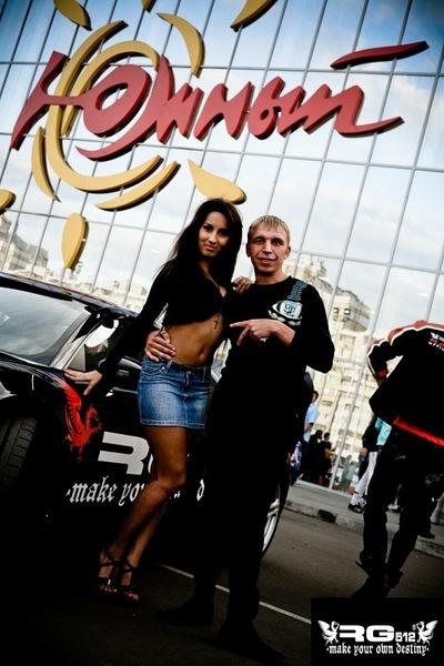 Дмитрий Драгунов
