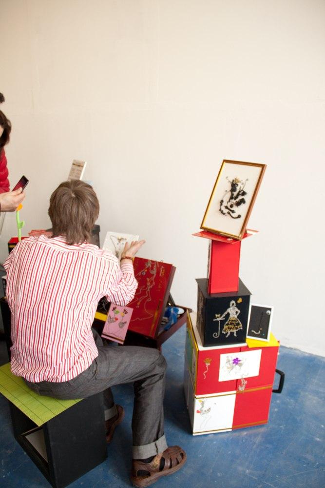 Как мы участвовали во Free'k bazar 3 и 4 марта, выставка, выставка-продажа, фотоотчёт, участие в выставке