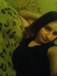 Анастасия Кравцова, 7 июня 1989, Самара, id136481091