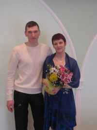 Ирина Уварова, 16 января , Самара, id164575590