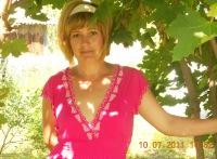 Марина Павлова, 31 марта 1993, Оленегорск, id98096656