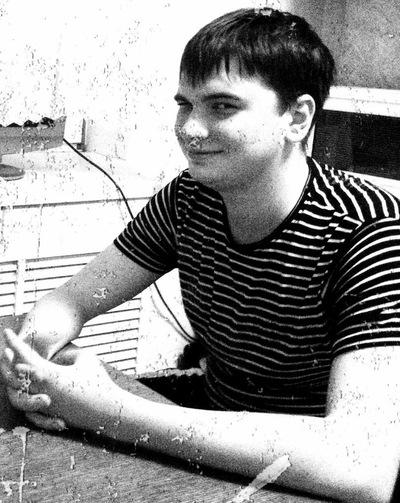 Андрей Курышев, 6 августа , Красноярск, id9000437