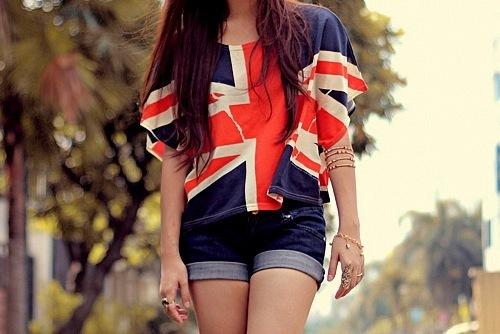 Флажок-булавка.  Изображения и иконки флагов, Великобритания.