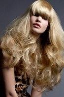 Метки.  Модные прически весна-лето 2013 для длинных волос. как...