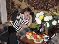 Светлана Перкина, 11 июня 1997, Москва, id168408046