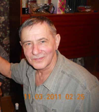 Валентин Соколов, Петрозаводск, id187423865