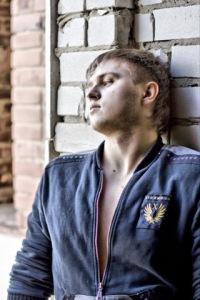 Дмитрий Алеутов, 31 октября , Харьков, id145852427