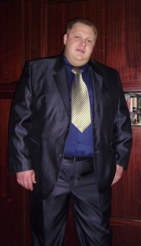 Михаил Бальчугов, 28 января 1983, Тюмень, id117378354
