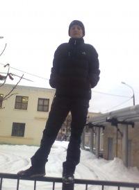Саша Чабуркин, 4 апреля , Нижний Новгород, id135721064