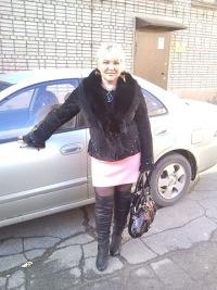 Ирина Суржанская, 29 июля 1967, Череповец, id151811654