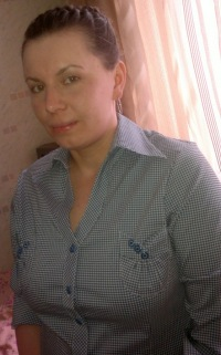 Вероника Ярыгина, 3 мая 1983, Березники, id155084186