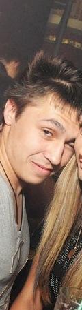 Алекс Минаев, 4 января 1988, Санкт-Петербург, id48023073