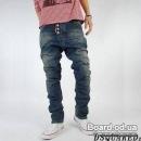 Молодежные джинсы галифе Dsquared2