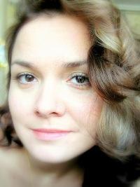 Анна Ващалова, 9 января 1981, Санкт-Петербург, id1211607