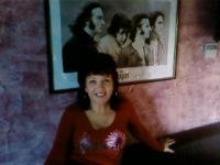 Ольга Стародубцева, 29 декабря 1962, Вологда, id140690342