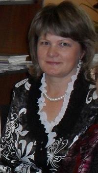 Елена Лебедева, 19 декабря , Москва, id160395386