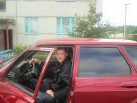 Сергей Дорин, 22 марта 1991, Стерлитамак, id170503218