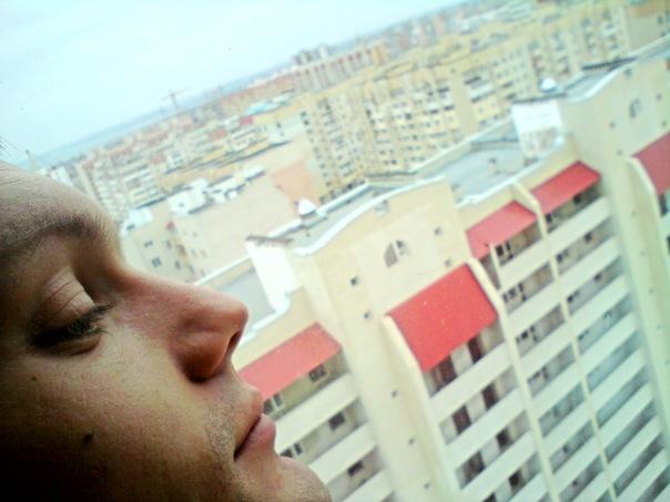Саша Нагорный | Одесса