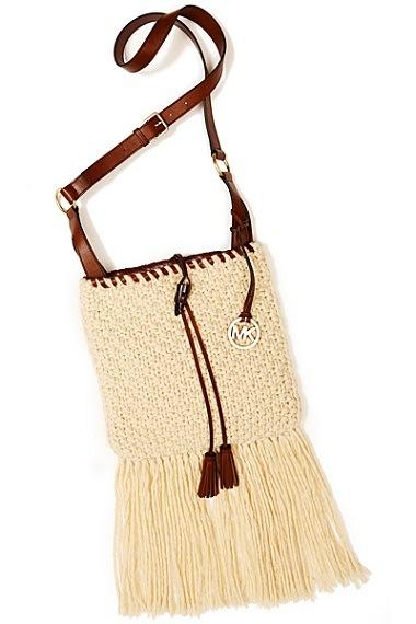 Вязаные сумки 2011-2012: лучшие модели сезона осень-зима.