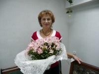 Ирина Григорьева, 2 мая 1990, Ижевск, id158186475