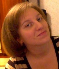 Оксана Анисимова, 5 февраля 1995, Пермь, id161581547