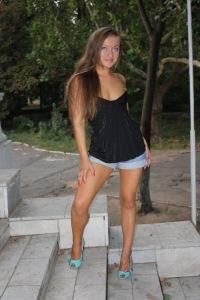 Елена Логинова, 27 августа , Глухов, id162090209