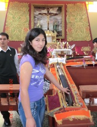 Milena Sanchez-Izquierdo, 6 сентября , Пенза, id167321657