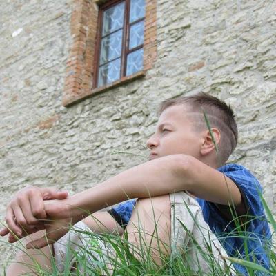 Саня Бурик, 26 июня 1998, Винница, id63966260