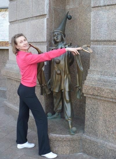 Виктория Волошко, 25 января 1996, Кривой Рог, id163873588