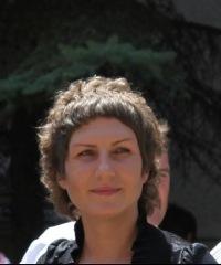 Янина Зайцева, 7 мая 1985, Москва, id121693519