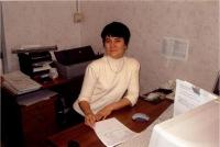 Гульнара Игнатьева, 16 октября , Уфа, id91807156