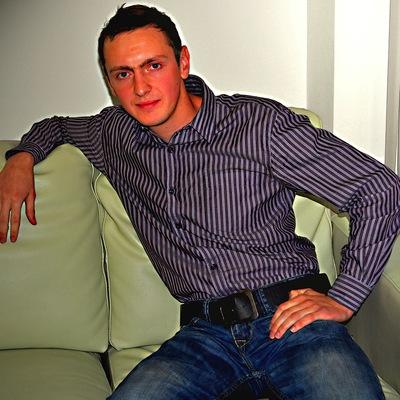 Александр Ахи, 14 августа , Киев, id6406351
